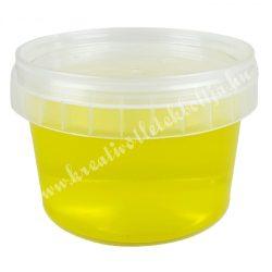 Gyertyazselé, sárga, 200 g