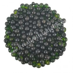 Aqua gyöngy, zöld, 10 gr/csomag