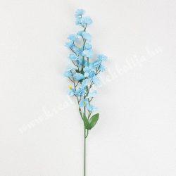 Rezgő 30 virágos, világoskék, 43 cm