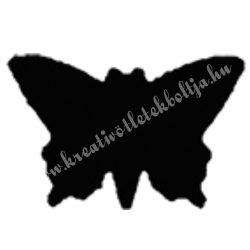 Mintalyukasztó, pillangó, 16 mm
