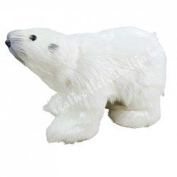 Textil jegesmedve, kicsi