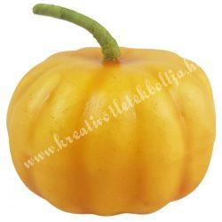 Hungarocell tök, narancs, 4x3,5 cm