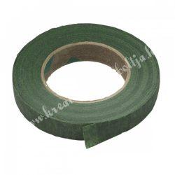 Szártakaró, 13 mmx27,5 m-es, zöld
