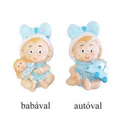 Polyresin baby, kisfiú, 2 féle