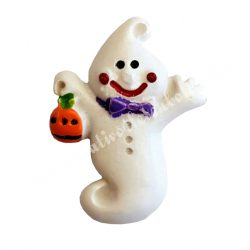 Ragasztható halloween szellem