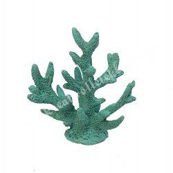 Korall, mentazöld