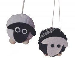 Pompon Bárányok