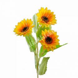 Napraforgó, 3 virág/szál