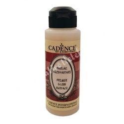 Cadence alapozó üvegfelületekhez 120 ml