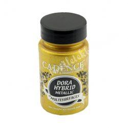 Cadence dora hybrid metál akrilfesték 90 ml