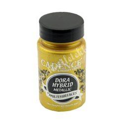 Cadence dora hybrid metál akrilfesték, 90 ml