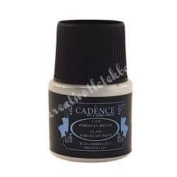 Cadence szatináló festék 45 ml jeges fehér