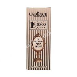 Cadence tükör effekt spray 30 ml
