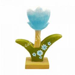 Polyresin tulipán