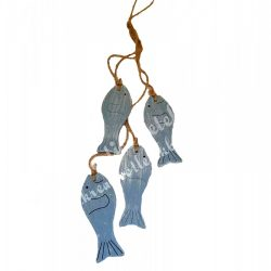 Kék fa hal