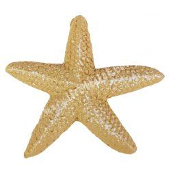 Ragasztható bézs tengeri csillag