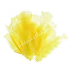 Dekortoll, sárga