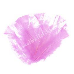 Dekortoll, rózsaszín