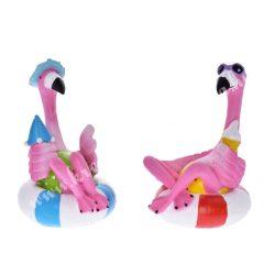 Flamingó nyári szettben, 2 fajta