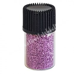 Mini csillámpor lila