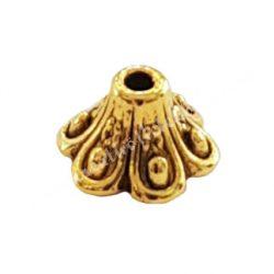 Gyöngykalap, antik arany