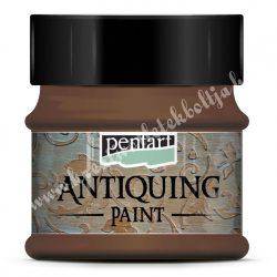 Pentart antikoló festék, 50 ml