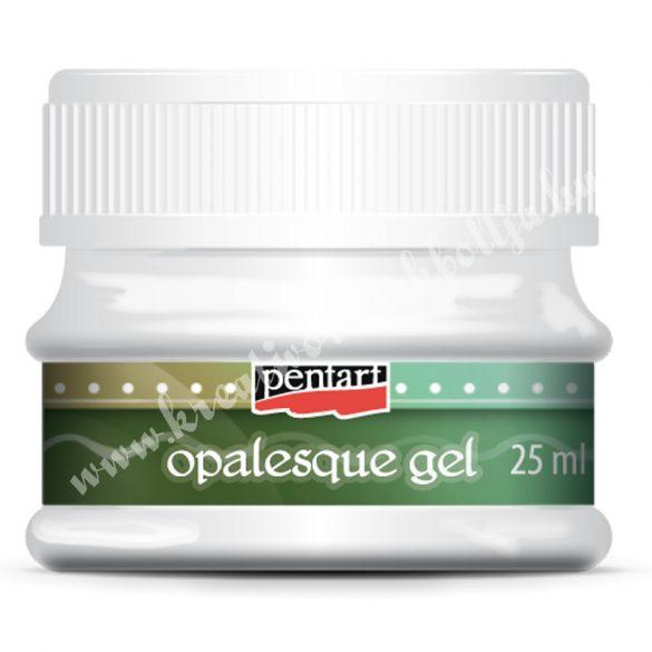 Pentart opálgél, 25 ml
