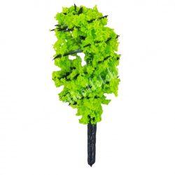 Világoszöld fa, 3,5 cm