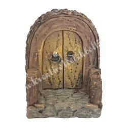 Mini kopogtatós ajtó
