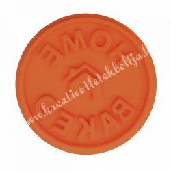 Sütipecsét fogó nélküli, HOME BAKED, 6,1 ×1,2 cm