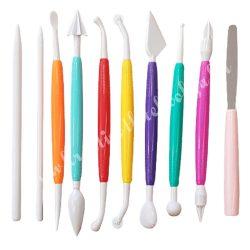 Formázó toll, 10 részes