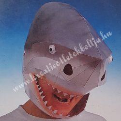 Álarc, cápa
