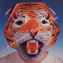 Álarc, tigris