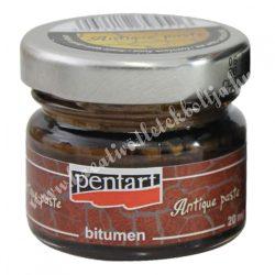 Pentart antikoló paszta, bitumenes, 20 ml
