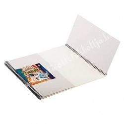 CREATIVE KIDS SCRAPBOOK album - 30x30 cm
