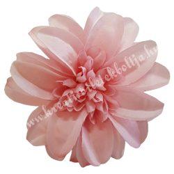 Betűzős dália, rózsaszín, 12 cm