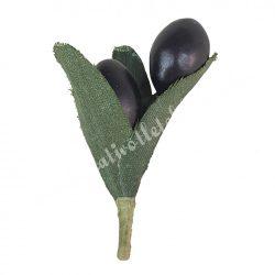 Bogyós pick, kb. 3x6 cm