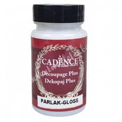 Cadence decoupage - dekupázs ragasztólakk, 90 ml