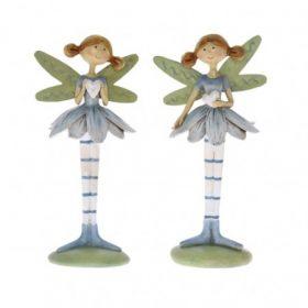 Porcelán- és polyresin figurák
