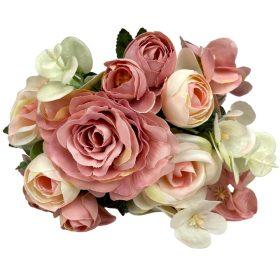 Selyemvirágok, száraztermések