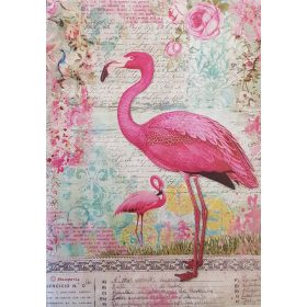 Flamingó, unikornis