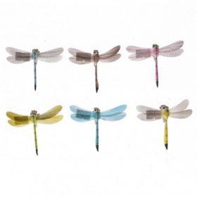 Madarak, pillangók