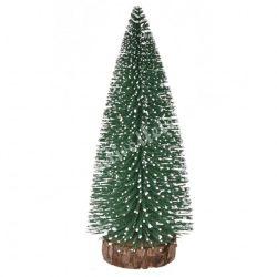 Havas fenyőfa, zöld, 10 cm