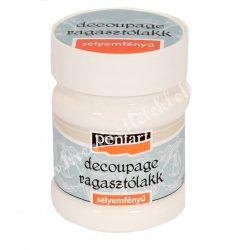 Decoupage - dekupázs ragasztó, selyemfényű, 230 ml