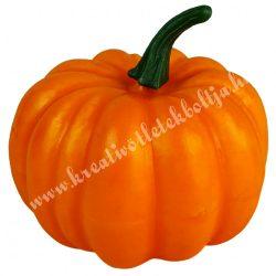 Hungarocell tök, narancs, 8x7,5 cm