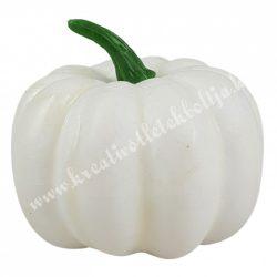 Hungarocell tök, fehér, 8x8 cm