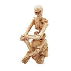 Polyresin csontváz