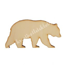 Fafigura, medve