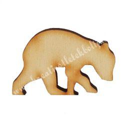 Fafigura, medvebocs
