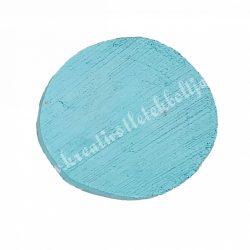 Fakorong, kék, 4-5,5 cm